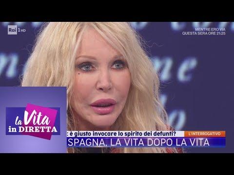 """Ivana Spagna: """"mi"""