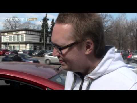 Большой тест драйв видеоверсия Hyundai Solaris