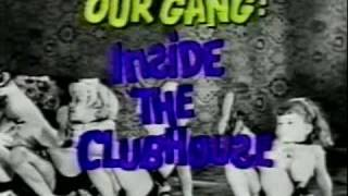 Our Gang: Inside the Clubhouse (1984) (Part 2 of 10)