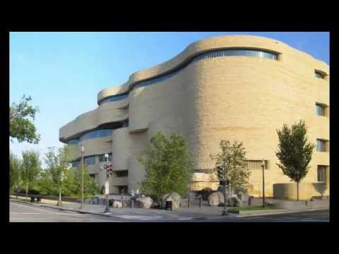 Top Place to Travel & Guides 2014 - National Museum of the American Indian