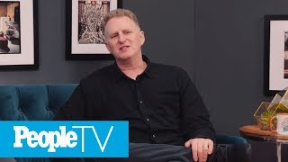 Michael rapaport reveals which 'friends' star would make the best cop | peopletv