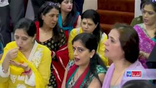 Afghan Hindu Temple opens in Maryland - VOA Ashna
