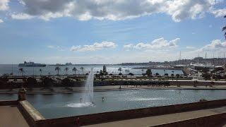 Palma de Mallorca March 26th 2015
