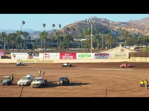 Tom Stephens Ventura Raceway #2 - 7/14/18