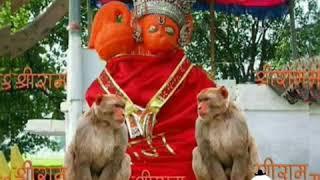 Ramji se Ram Ram kahiyo kahiyoji Hanuman Ji.....HD Devotional Hindi Hanuman Ji bhajan video.
