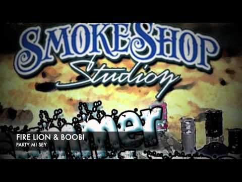 Summer Hype Riddim Mega Mix Smoke Shop Productionz PART 2 OF 2