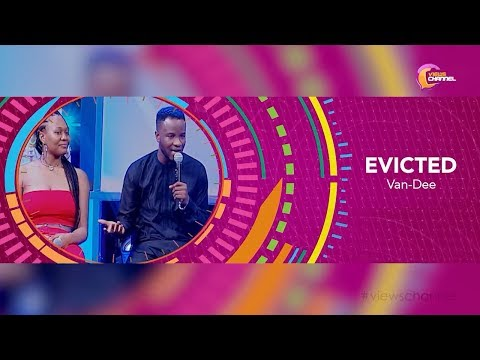 Big Brother Nigeria 2018! We Warned You! Watch Why TeamVandee Got Evicted And See Fans Reactions! 😂