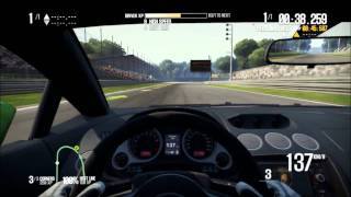 Shift 2 Unleashed - Lamborghini LP560-4