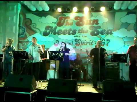 The Original Spirit of 67 Cebu Show Oct 30 '10