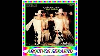 Baixar 07 - A LINDA MASCARADA - ROBERTO AMARAL - 1974==ARQUIVOS SERAEND