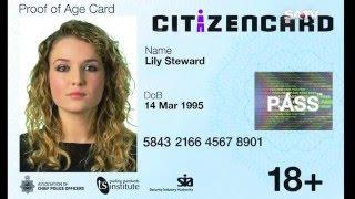 Smart Card-National ID Card Of Bangladesh
