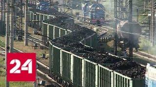 В Алтайском крае завершается масштабная реконструкция теплосетей   Россия 24