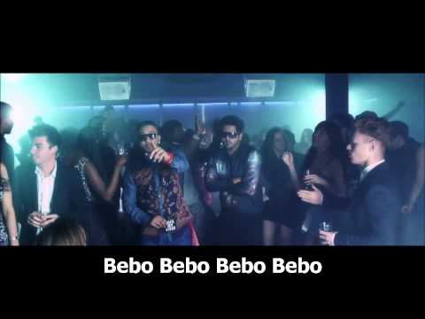 BEBO by Alfaaz FeatYoYoHoney Singh English Translation