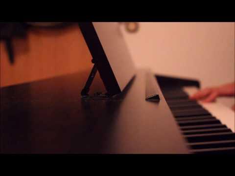 Söz - Benim Hayatım Bu V2 | Dizi Müziği | Piano