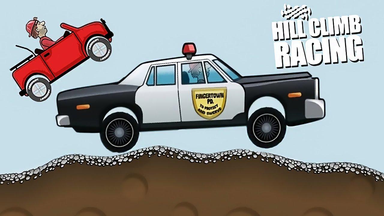 Police Car Racing Games Youtube