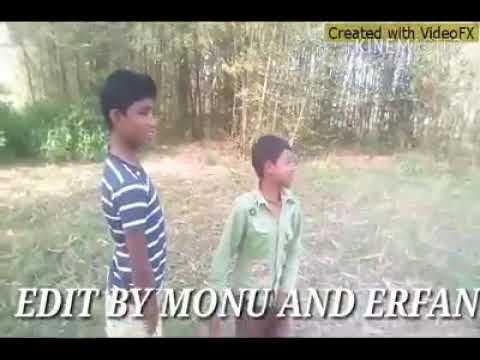 MD MONU KHAN video