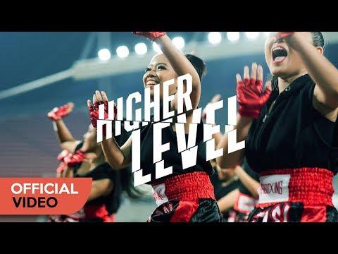 HIGHER LEVEL | TU FRESHY GAMES 2017