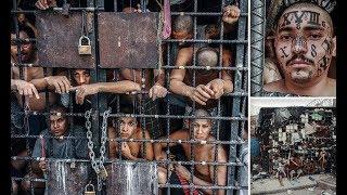 🌆Самые страшные тюрьмы мира