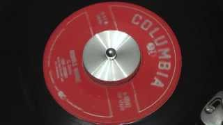DON CHERRY W/ RAY CONNIFF & ORCHESTRA - Rumble Boogie - 1955 - COLUMBIA