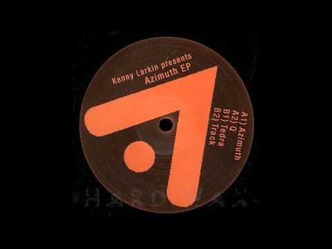 Kenny Larkin - Track (1994)