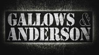 Luke Gallows and Karl Anderson Entrance Video