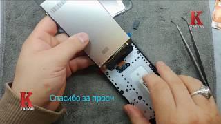 Скачать Замена стекла дисплея Samsung J5 Prime G570 Как разобрать Samsung J5 Prime G570