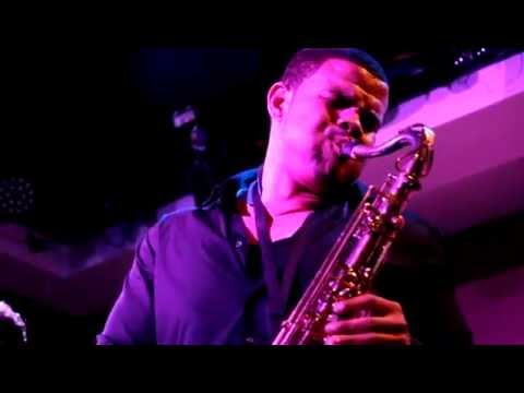 Anytime Anyplace Janet Jackson Sax Cover Brandon Primus