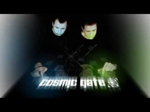Cosmic Gate The Best of Greatest Hits Mix [1999 2004]