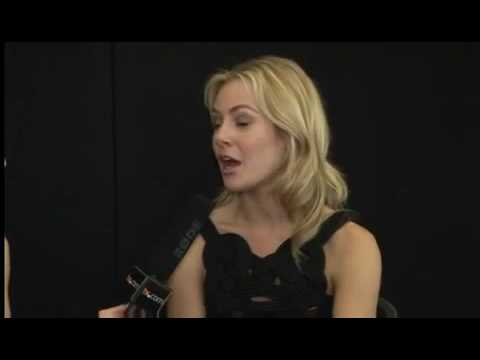 Jessica Marais  201109