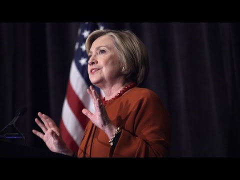 Clinton: Blaming me for rise of ISIS 'beyond absurd...