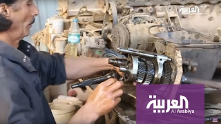 قصة سعودي في #رفحاء احترف الميكانيكا لـ 4 عقود
