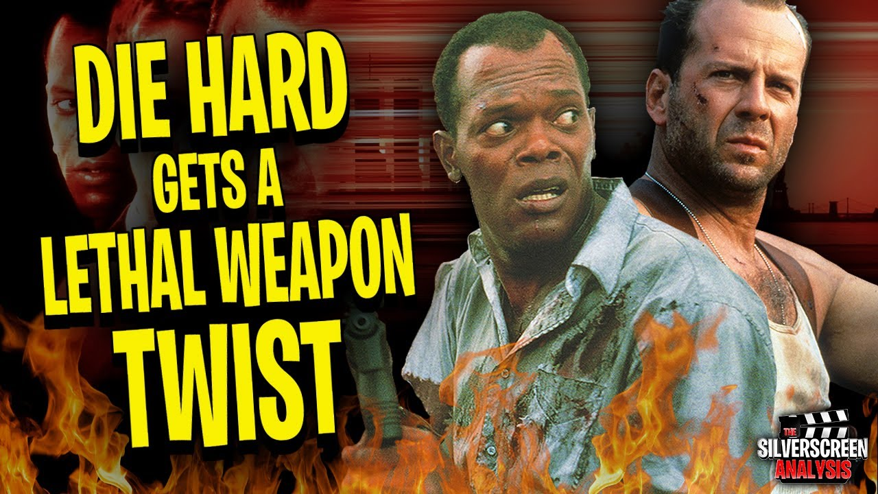 Die Hard With A Vengeance 1995 Throwback Movie Review Youtube
