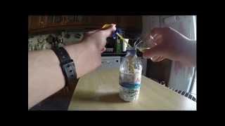 tutorial how to make a home made air compressor