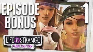 Chasse au Trésor (Episode Bonus Partie 1/2) Let's Play Life is Strange Before the Storm