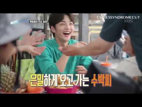 [BTS] The Best Hit - Kim Minjae On Crack (Funny Moments) Part 1