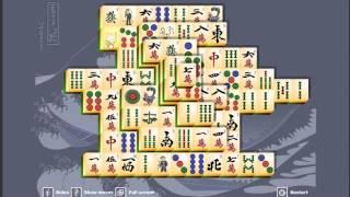 Mahjong (PC browser game)