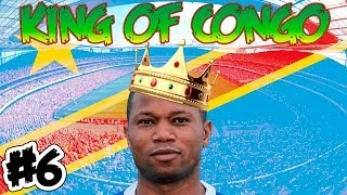 FUT 14 Road To King Of Kongo #6 #FuakuPutuArmy Una de Cal y Una De Arena