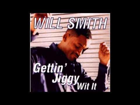 Will Smith - Gettin' Jiggy Wit It Instrumental