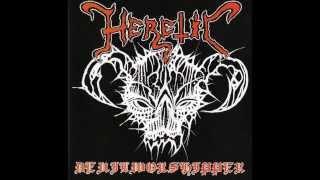 Heretic - 11 - Servants of Satan
