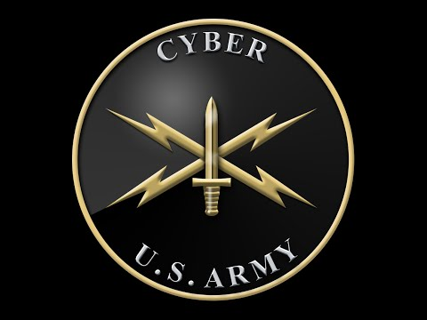 U. S. Army Cyber Officer