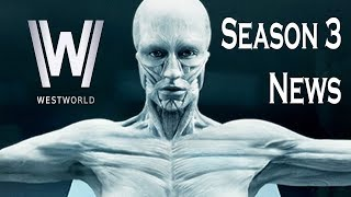 Westworld Season 3 To Begin Production | These Violent Delights Have Violent Ends