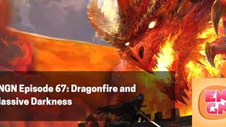 ENGN Episode 67 - Dragonfire and Massive Darkness, plus miniatures in board games