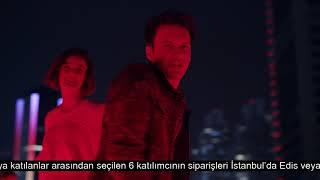 Yemeksepeti'nden #AcıktırBeni – Büşra Develi & Edis Video