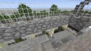 Minecraft: BMO Harris Bradley Center