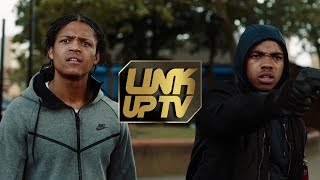 Rapman - Shiro's Story Pt.3 [Music Video] | Link Up TV