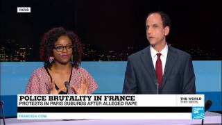 Is France failing to address its police brutality problem?