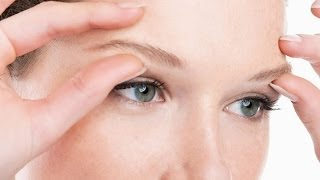 Fatigue des yeux : les exercices pour se soulager