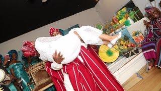 Ola + Olu : Nigerian Traditional Wedding
