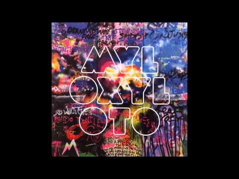 Coldplay - A Hopeful Transmission