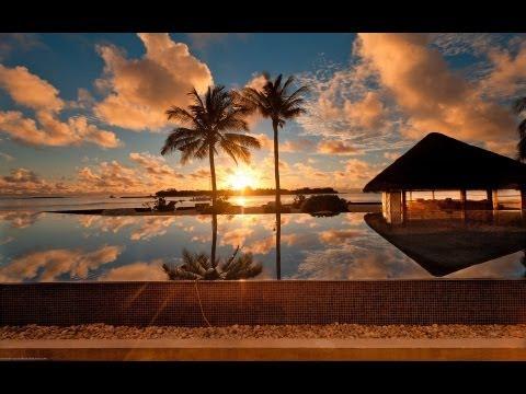Beautiful SUNSET Chillout & Lounge Mix Del Mar